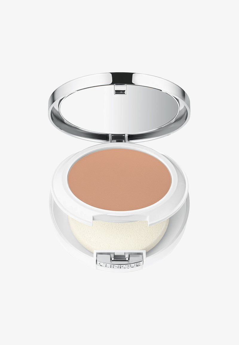 Clinique - BEYOND PERFECTING POWDER FOUNDATION + CONCEALER  - Foundation - 04 creamwhip