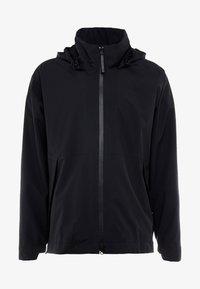 adidas Performance - URBAN RAIN.RDY - Regnjacka - black - 5