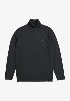 CLIFDEN COLL - Jumper - black