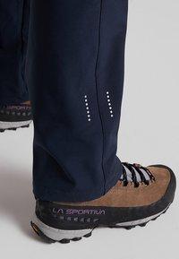 Icepeak - SAVITA - Pantaloni outdoor - dark blue - 3
