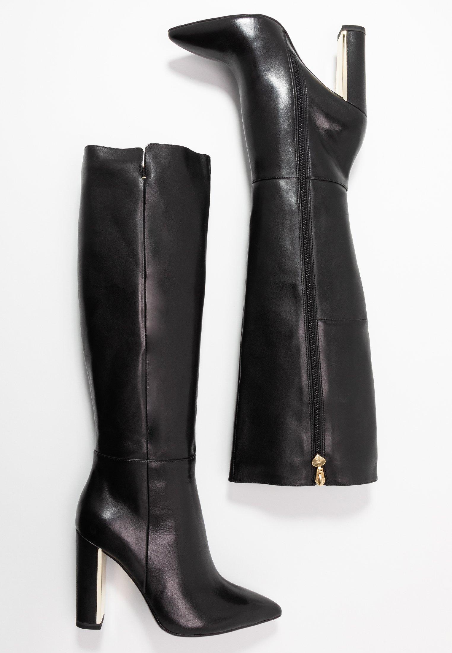 Tamaris Heart & Sole BOOTS Klassiska stövlar black