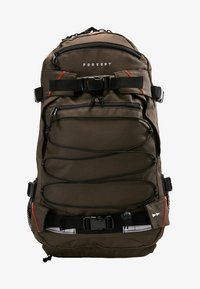 Forvert - LOUIS - Rucksack - dark brown - 7