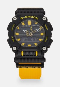G-SHOCK - NEW HEAVY DUTY STREET - Chronograaf - black - 0