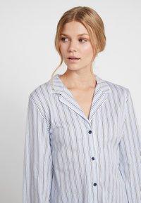 Calida - SWEET DREAMS SET - Pyjamas - peacoat blue - 3
