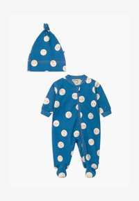 The Bonnie Mob - SUPERMOON SET UNISEX - Baby gifts - blue - 0