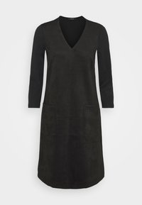 Opus - WANORA - Day dress - black - 5