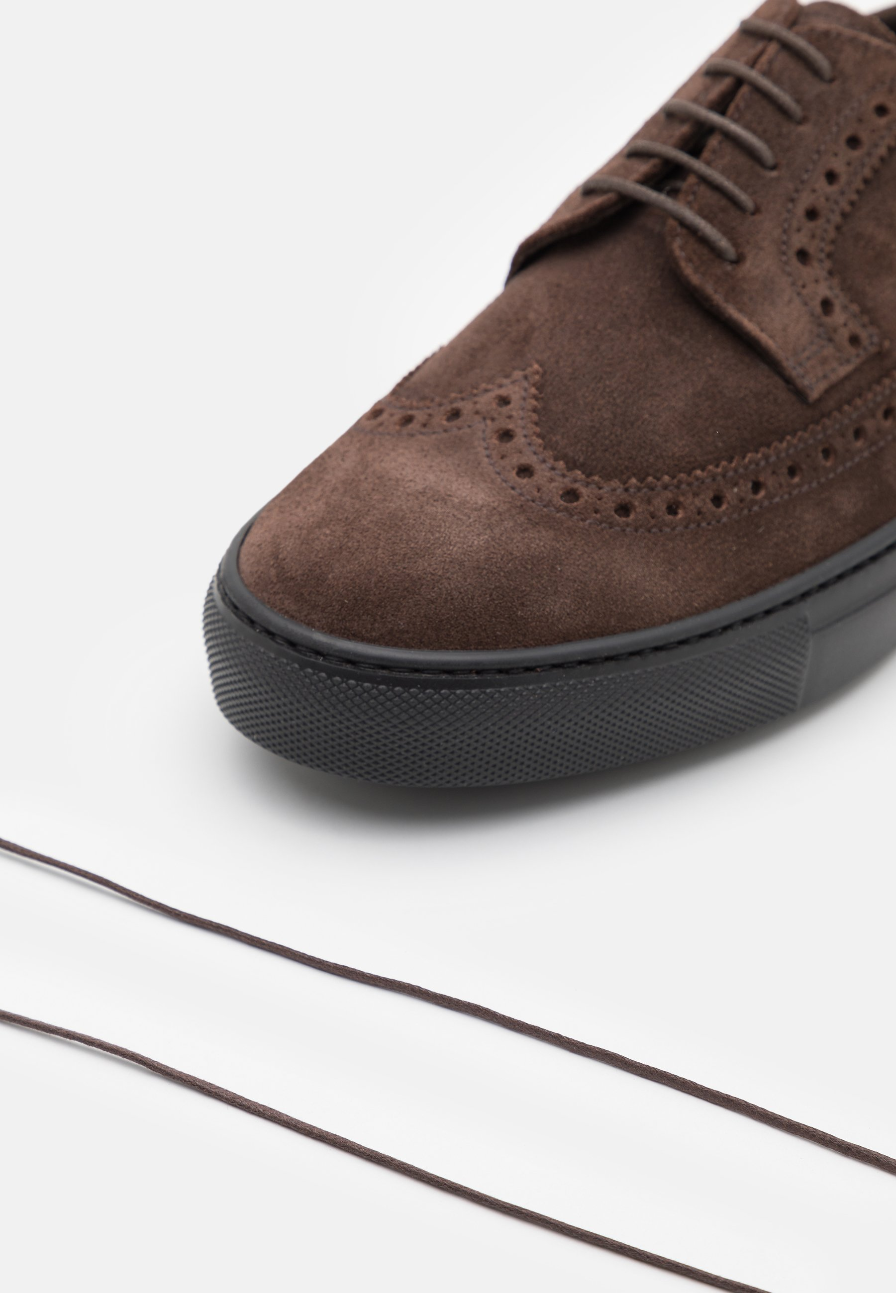 Homme CALZ.ONE UOMO SCATOLATO LIGHT - Chaussures à lacets
