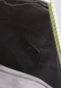 TOM TAILOR - Across body bag - schwarz / black - 3