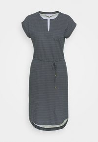 Part Two - MABEL - Jersey dress - navy - 4