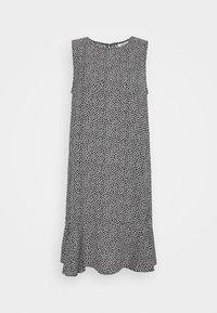 Moves - PATTY - Denní šaty - black - 4