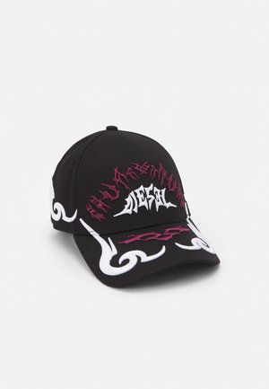 DRIBALE UNISEX - Cap - black