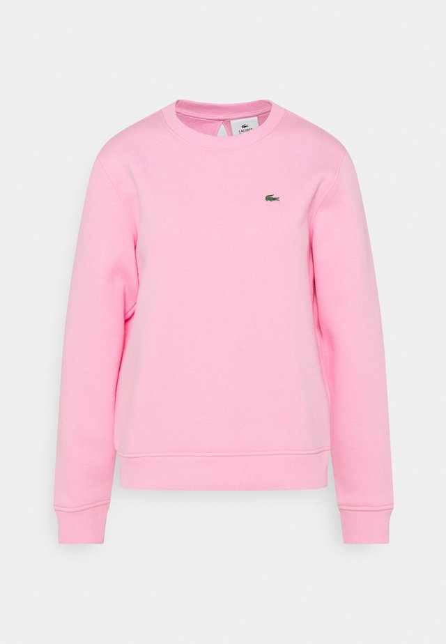 Sweater - pinkish