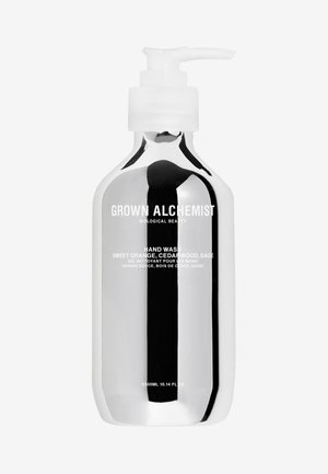 SILVERHAND WASH SWEET ORANGE, CEDARWOOD & SAGE - Liquid soap - -