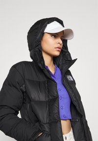 The North Face - HIMALAYAN - Gewatteerde jas - black - 3