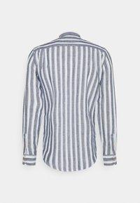 Springfield - STRIP - Shirt - medium blue - 1