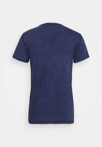 Polo Ralph Lauren - Print T-shirt - cruise navy - 7