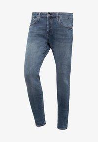Mavi - JAMES - Jeans Skinny Fit - smoky blue ultra move - 6