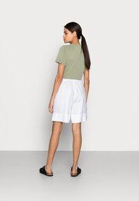 ARKET - Shorts - white - 2