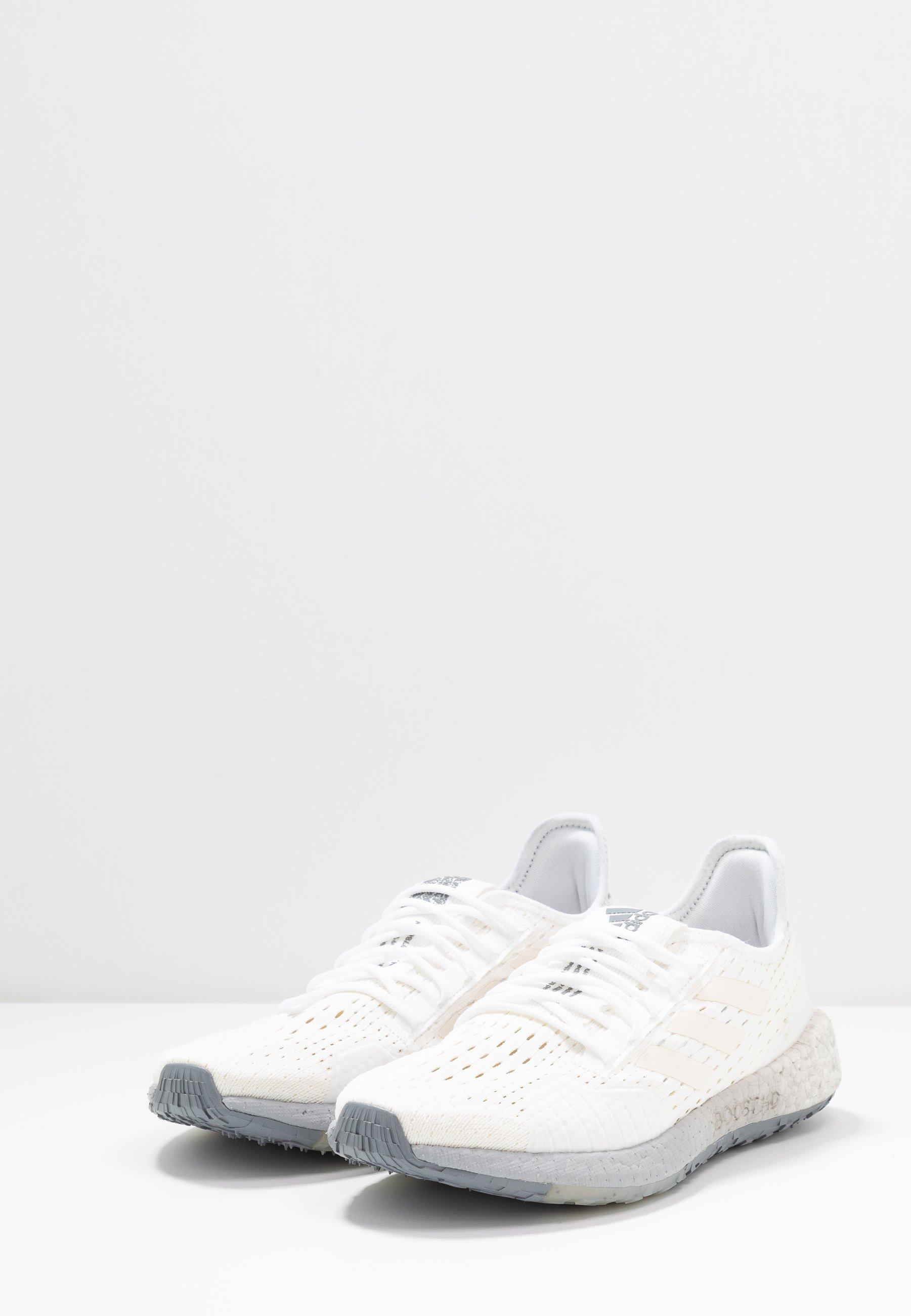 adidas Performance PULSEBOOST HD A.RDY  - Laufschuh Neutral - footwear white/grey two/weiß - Herrenschuhe Z3D8B