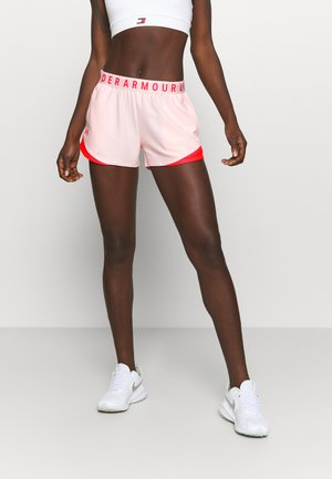 PLAY UP SHORTS - kurze Sporthose - beta tint