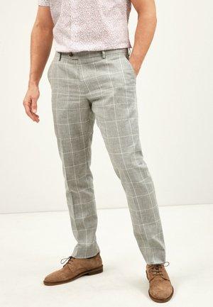 Pantalon de costume - grey