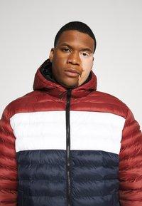 Jack´s Sportswear - PUFFER JACKET - Winter jacket - red - 3