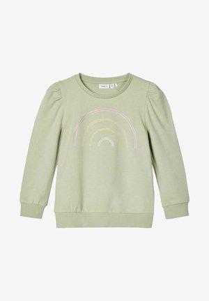 Sweater - desert sage