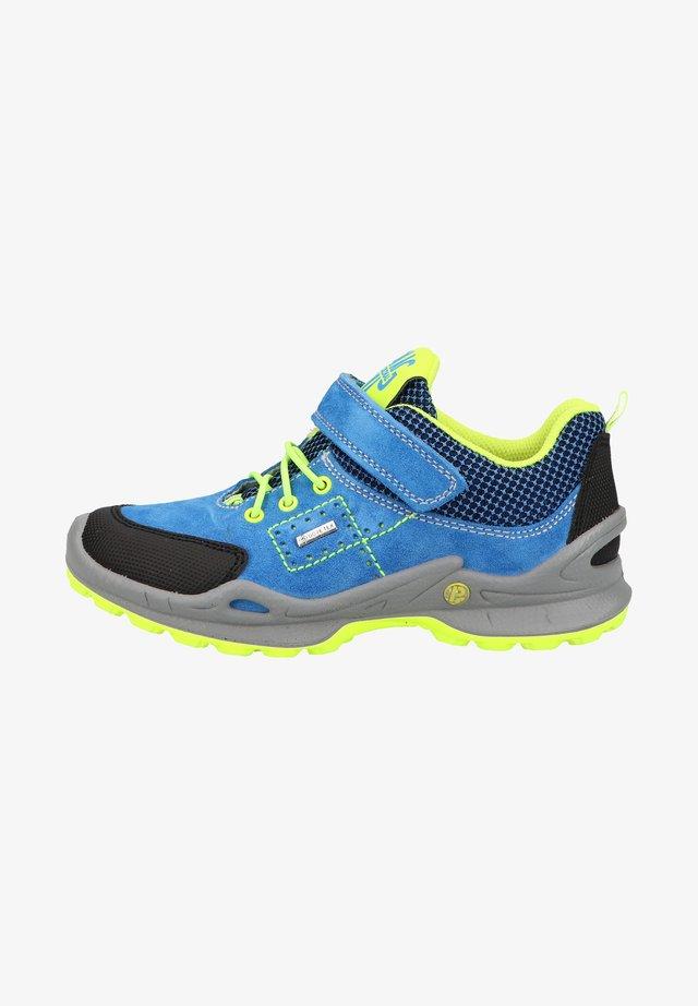 Sneakers laag - ocean/bluet/ner