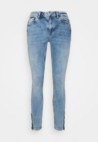 Expresso - CHEMENE - Slim fit jeans - light blue denim - 0