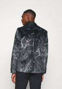 Twisted Tailor - MARON - Blazer jacket - black - 2