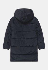 LMTD - NLFMY LONG - Zimní kabát - sky captain - 1
