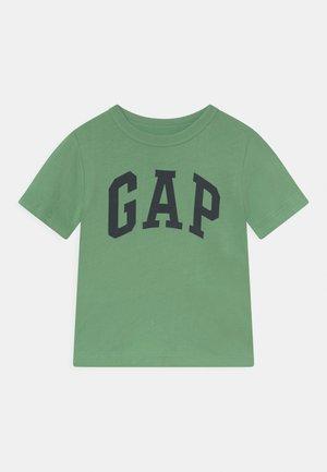 TODDLER BOY LOGO  - T-shirt imprimé - stringbean
