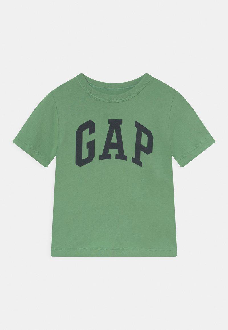 GAP - TODDLER BOY LOGO  - Print T-shirt - stringbean