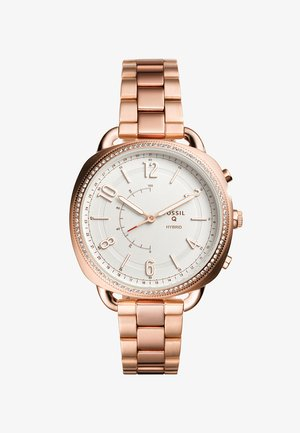 ACCOMPLICE - Smartwatch - roségold-coloured