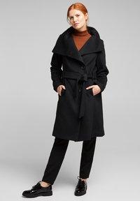 Esprit Collection - Trenchcoat - black - 1
