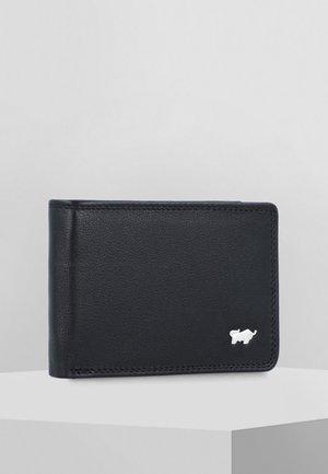 GOLF EDITION GELDBÖRSE LEDER 10 CM - Wallet - black