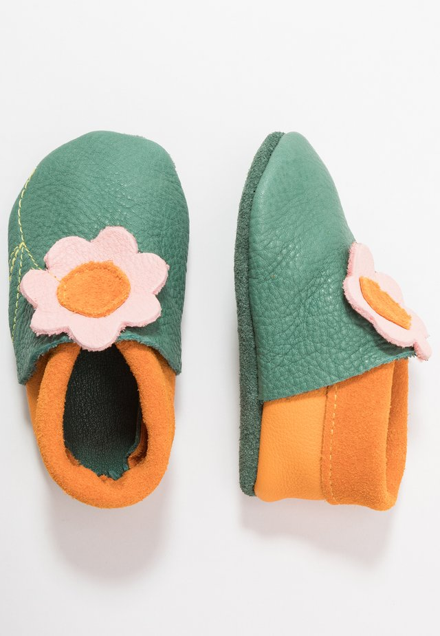 JASMIN - First shoes - distel mango