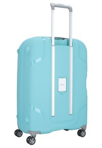 Delsey - CLAVEL  - Wheeled suitcase - blue/grey - 1