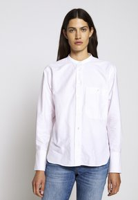 CLOSED - ROWAN - Button-down blouse - rose quartz - 0
