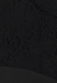 Pieces - PCPINA - Top - black - 2