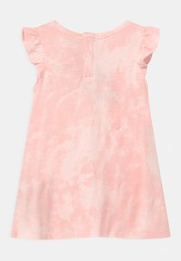 Nike Sportswear - MAGIC CLUB SET - Jersey dress - pink foam - 1