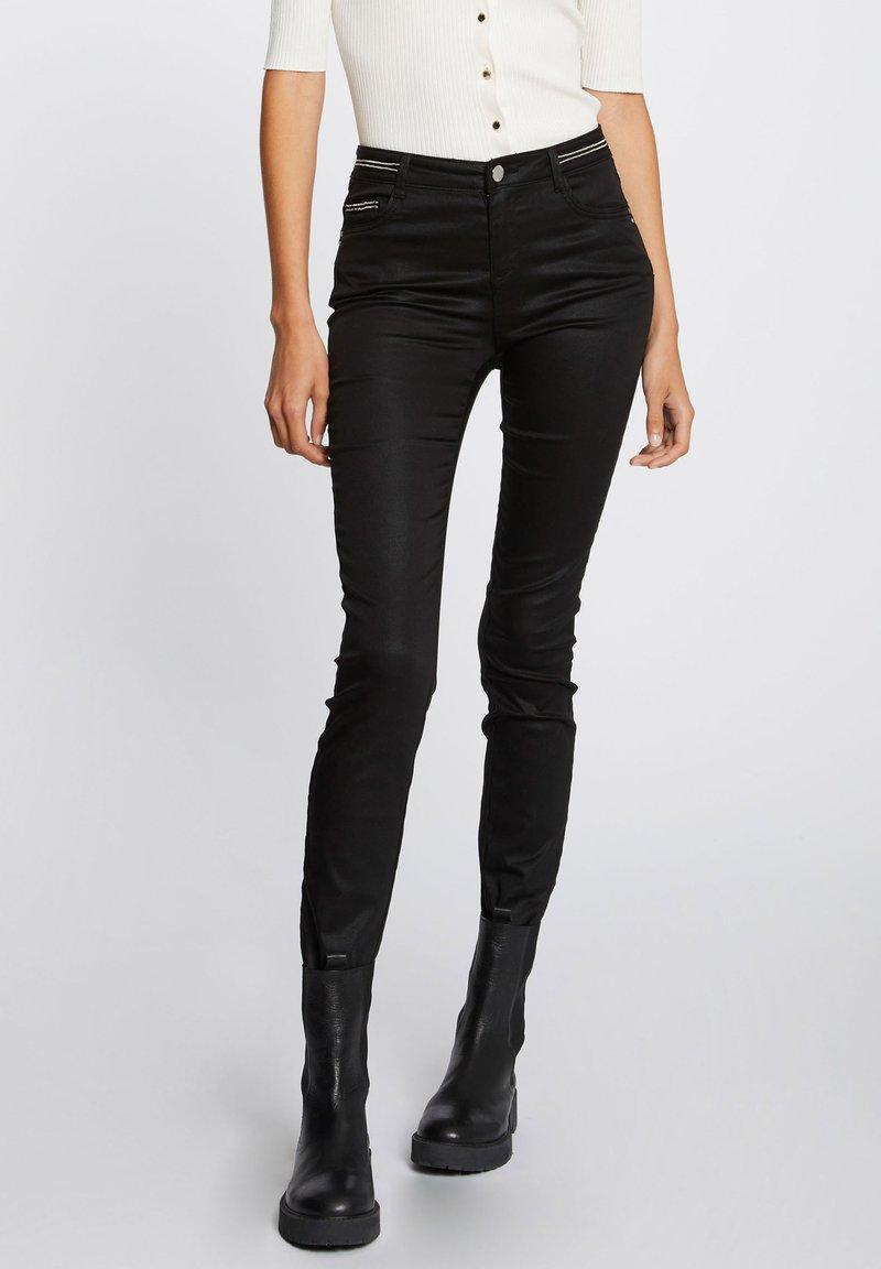 Morgan - Jean slim - black