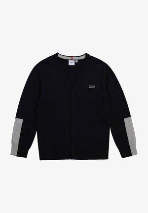 TRICOT  - Vest - black