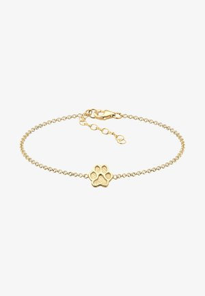 PAW - Bracelet - gold-coloured