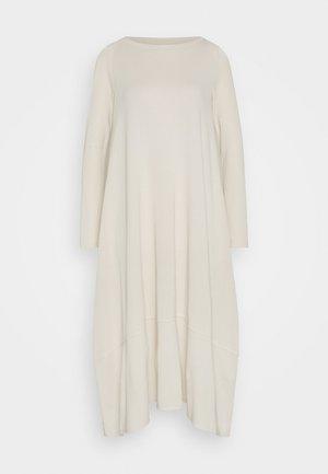 NYSSA - Robe d'été - beige