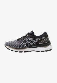 GEL-NIMBUS 22 - Hardloopschoenen neutraal - white/black