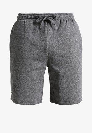 MEN TENNIS SHORT - Träningsshorts - pitch