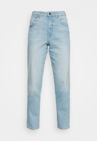 MOM  - Relaxed fit jeans - clear blue