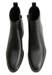 Mango - MINUTE - Classic ankle boots - schwarz - 1