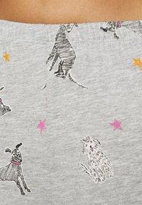 Marks & Spencer London - DOG - Pyjamas - grey - 6